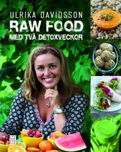 RawFood Ulrika Davidsson