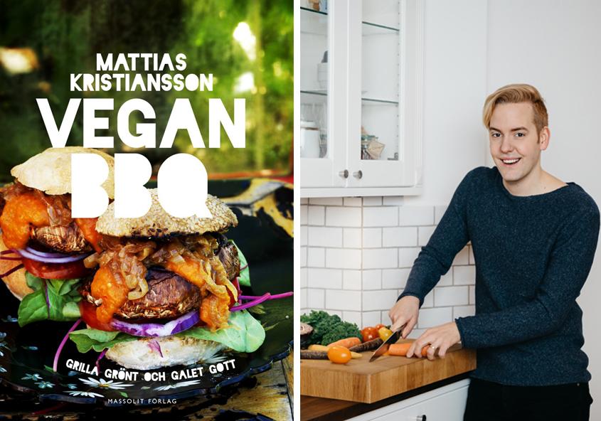 Mattias Kristainsson_Veganbbq