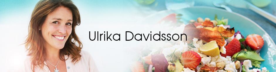Sajthuvud Ulrika Davidsson