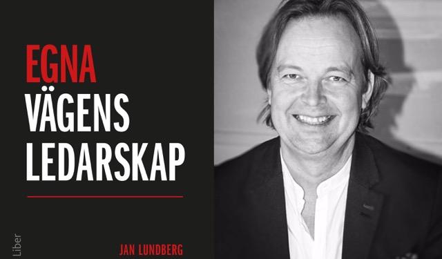 Jan Lundberg Egna vägens ledarskap