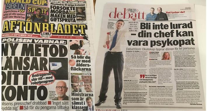Bild Aftonbladet
