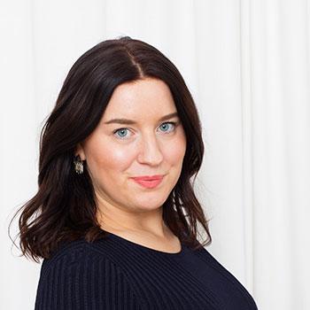 EMELIE ENGSTRÖM | PR-konsult | EditK