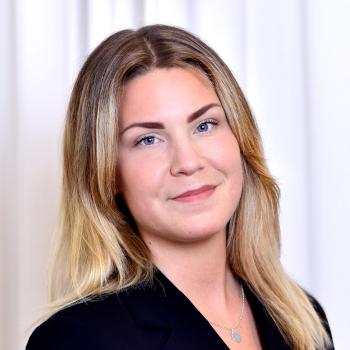 HANNA BILÉN | Social media manager | EditK